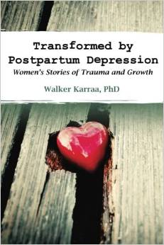 Transformed by Postpartum Walker Karraa